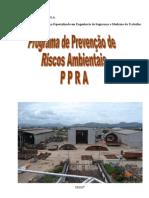 PPRA - ESTALEIRO ITAJAI 2010-2011 -1