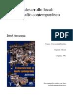 El desarrollo local un desafío contemporáneo Arocena SINTESIS.pdf