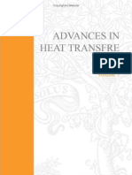James P. Hartnett, Thomas F. Irvine-Advances in Heat Transfer, Volume 7-Academic Press (1971)