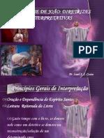 Apocalipse princípios interpretativos