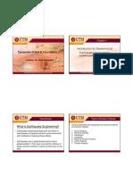 Soil Dynamic Handouts (Amin)