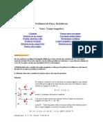 Problemas de Física.Campo magnéticodoc