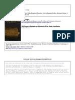 02 Voynich Manuscript
