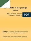 PP Geologic Processes