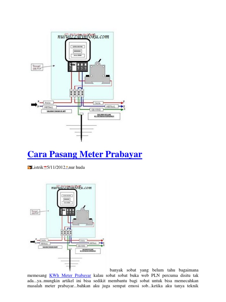 Wiring diagram kwh meter 1 fasa wire center magnificent kwh meter wiring diagram photo best images for wiring rh oursweetbakeshop info increasing electricity meter ccuart Images