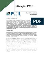 Certificação PMP