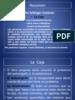 Resumen La Caja - Copia