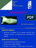 Radiología Comparada