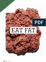 Eat Fat to Burn Fat Musclefitness July 11