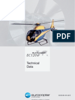 EC120 Technical Data