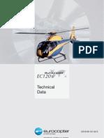 EC120 Technical Data
