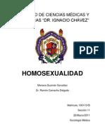 Homosexual i Dad