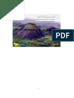 Geoquimica de La Bauxita