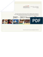 GHP Strategic Plan