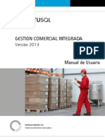 Manual FactuSOL 2013