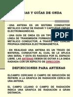 Clase Pyts Antenas