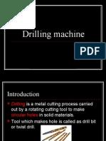 EME Drilling Machines