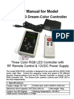 RGB-DC83 Users Manual
