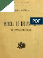 Arias Memoria Historica 1908