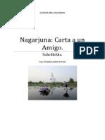Nagarjuna Carta a Un Amigo