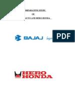 Bajaj vs Herohonda1