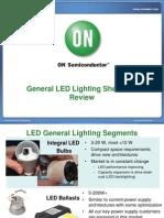 General Lighting Overview Shenzhen