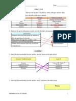 Teachers Matching Module Doc