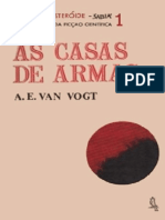 A. E. Van Vogt - As Casas de Armas