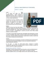 Trabajo Social Humanistica 1, Historia de Los Mayas,Ceramica, Textiles, Etnia Etc..