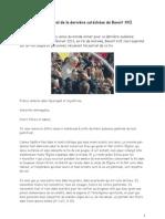 2013-02-27-Texte intégral de la dernière catéchèse de Benoît XVI