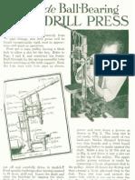 pipe-drill-press