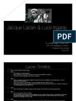 Lacan and Irigaray PPT