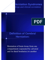 88862534 Brain Herniation