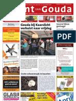 De Krant Van Gouda, 28 Februari 2013