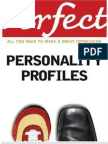 Perfect Personality Profiles - Helen Baron