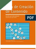 Guia de Creacion de Contenido eBook
