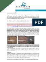 Transcape Plumbing Geyser Maintenance