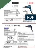 Catalog Bosch
