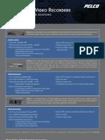 DVR Comp Sheet