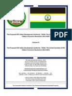 The Proposed Rift Valley Development Authority - RVDA