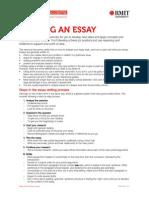Super Essay