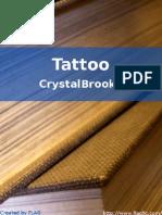 CrystalBrooke - Tattoo