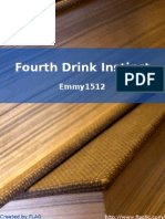 Emmy1512 - Fourth Drink Instinct
