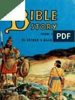 Bible Illustrations