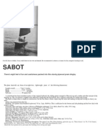 sabot_8_ft_pram_dinghy