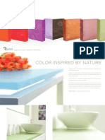 3form Chroma Brochure