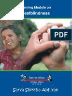 Module 2 Deafblindness