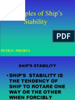 Ships Stability