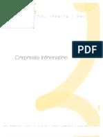 GFX Creative Imaging Corporate Info