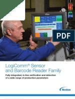 LogiComm Sensors & Barcode Readers Brochure